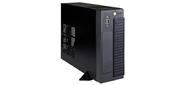 Slim Case InWin BP691 Black 200W 2*USB+AirDuct+Fan+Audio