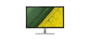 """Acer RT280Kbmjdpx 28"""" Black LED,  Wide,  3840 x 2160,  1ms,  170° / 160°,  300 cd / m,  100`000`000:1,  +DVI,  +DP,  2хHDMI+MM"""