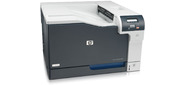 HP Color LaserJet Professional CP5225n Printer  (A3,  600dpi,  20 (20)ppm,  192Mb,  2trays 250+100,  USB / LAN)