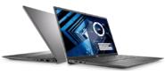 "Dell Vostro 5502-6220 Intel Core i5-1135G7,  8192MB,  256гб SSD,  Intel Iris Xe Graphics,  15.6"" FHD AG,  Narrow Border,  Linux,  Vintage Gray,  2.15kg"