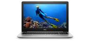 "Dell Inspiron 5570-7840 Intel Core i5-8250U / 4Gb / 1Tb / AMD Radeon R530 2G / 15.6"" / FHD  (1920x1080) / WiFi / BT / Cam / Win10Home64 / silver"