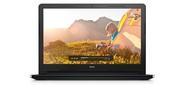 """Dell Inspiron 3552 Pent N3700,  4GB , 500GB,  Intel HD,  15.6"""" HD Cam,  WiFi,  BT,  4C,  2.2kg,  1y,  NoRJ45,  Linux,  Black"""