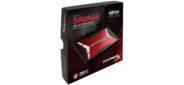 Накопитель SSD Kingston SATA III 480Gb SHSS37A / 480G HyperX Savage 2.5""