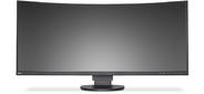 Монитор жидкокристаллический NEC LCD 34'' [21:9] 3440x1440 (UWQHD) VA,  Curved,  nonGLARE,  300cd / m2,  H178° / V178°,  3000:1,  16.7M,  5ms,  2xHDMI,  2xDP,  USB-Hub,  Height adj,  Tilt,  Swivel,  Speakers,  3Y,  Black