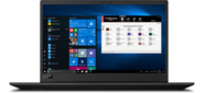 "ThinkPad P1 Gen 3 15.6"" FHD  (1920x1080) WVA 500N,  I7-10875H 2.3G,  16GB DDR4 2933MHz,  512GB SSD M.2,  Quadro T1000 4GB,  NoWWAN,  WiFi,  BT,  FPR,  IR Cam,  4cell 80Wh,  Win 10 Pro,  3Y PS,  1.7kg"