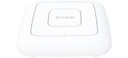 Точка доступа D-Link DAP-300P / A1A N300 10 / 100BASE-TX белый