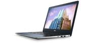 """Dell Inspiron 5370-7291 Intel Core i5-8250U,  4GB,  256гб SSD,  AMD 530 2G,  13.3"""" FHD IPS AntiGlare,  3C  (38WHr),  1 year,  Linux,  Silver"""