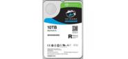 Жесткий диск SATA 10TB 7200RPM 6GB / S 256MB ST10000VE0008 SEAGATE