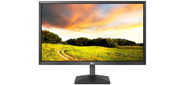 "Монитор LG LCD 21.5"" 16:9 1920 х 1080  (FHD) IPS,  nonGLARE,  250cd / m2,  1000:1,  16.7M,  5ms,  VGA,  HDMI,  Tilt,  Audio out,  2Y,  Black"