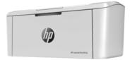 HP LaserJet Pro M15a   (A4,  600dpi,  18ppm,  8Mb,  1 tray 150,  USB,  Cartridge 500 pages in box,  1y warr)
