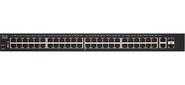 SG250-50-K9-EU Коммутатор Cisco SG250-50 50-Port Gigabit Smart Switch