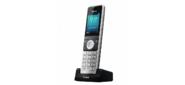 W56H Беспроводной IP DECT телефон  (трубка)