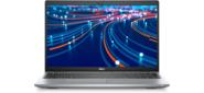 "Dell Latitude 5520-5803 Intel Core i5-1145G7,  8192MB DDR4,  512гб SSD,  Intel Iris Xe Graphics,  15.6"" FullHD IPS Antiglare,  4-cell  (63Whr),  TPM,  Thunderbolt 4,  Linux,  3y NBD,  gray"