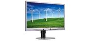 "PHILIPS 241B4LPYCS / 00 24"" LED,  LCD,  Wide,  1920x1080,  5 ms,  170° / 160°,  250 cd / m,  DisplayPort,  DVI-D,  D-Sub,  Silver-Black  (с поворотом экрана)"