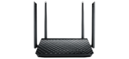 ASUS RT-AC57U AC1200,  Wi-Fi,  802.11ac,  10 / 100 / 1000BASE-TX