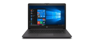 HP 250 G7 UMA i3-7020U  /  15.6 HD AG SVA 220  /  4GB 1D DDR4  /  256GB TLC  /  DOS2.0  /  DVD-Writer  /  1yw  /  Jet    kbd TP Imagepad with numeric keypad  /  AC 1x1+BT 4.2  /  Dark Ash Silver Textured with VGA Webcam  /