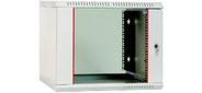 CMO ШРН-Э-12.350 12U  (600x350) Шкаф телекоммуникационный настенный разборный,  дверь стекло