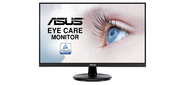 "ASUS VA24DQ 23.8"" IPS LED,  1920x1080,  5ms,  250 cd / m,  178° / 178°,  100M:1,  D-Sub,  HDMI,  DisplayPort,  75Hz,  колонки,  FreeSync,  Eye Care,  GamePlus Tec.,  Tilt,  VESA,  Black"