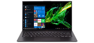 "Acer Swift 7 SF714-52T-78V2 Intel Core i7-8500Y / 16384Mb / SSD 512гб / Intel UHD Graphics 615 / 14.0"" / IPS / Touch / FHD  (1920x1080) / WiFi / BT / Cam / 4580mAh / Win10Pro64 / black"
