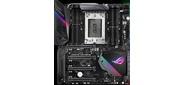 ASUS ROG ZENITH EXTREME,  Socket TR4,  X399,  8*DDR4,  SLI+CrossFireX,  SATA3 + RAID,  Audio,  Gb LAN,  USB 3.1*15,  USB 2.0*2,  ATX ; 90MB0UV0-M0EAY0
