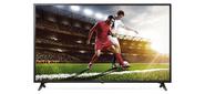 """LG 60UU640C LED TV 60"""",  4K UHD,  350 cd / m2,  Commercial Smart Signage,  WEB OS,  Group Manager"""