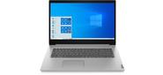 Ноутбук Lenovo IdeaPad 3 17ADA05  17.3'' HD+ (1600x900) nonGLARE / AMD Athlon 3150U 2.40GHz Dual / 4GB / 128GB SSD / Integrated / noDVD / WiFi / BT5.0 / 0, 3 MP / 4in1 / 8 h / 2, 2 kg / W10 / 1Y / PLATINUM GREY