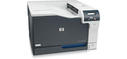 HP Color LaserJet Professional CP5225 Printer  (A3,  600dpi,  20 (20)ppm,  192Mb,  2trays 250+100,  USB)