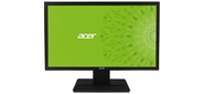 "Acer V246HYLbdp 23.8"" черный IPS LED 16:9 DVI матовая 250cd 170гр / 160гр 1920x1080 D-Sub DisplayPort FHD 4.25кг"