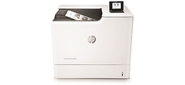 HP Color LaserJet Enterprise M652n  (A4,  1200dpi,  47 (47)ppm,  1Gb,  2trays 100+550,  USB / extUSBx2 / GigEth,  1y warr,  cartridges 12500 b&10500cmy pages in box,  repl.CZ255A)