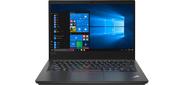 "Lenovo ThinkPad E14-IML T Core i3-10110U / 8192Mb / SSD 128гб / Intel UHD Graphics / 14.0"" / IPS / FHD  (1920x1080) / Win10Pro64 / black / WiFi / BT / Cam"