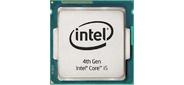 Intel Core i5-4590  (3.3GHz) 6MB LGA1150,  Integrated Graphics HD 4600 350MHz,  OEM 84W