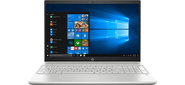 """HP Pavilion 15-cs2013ur  (Msft modern) 15.6"""" (1920x1080 IPS) / Intel Core i5 8265U (1.6Ghz) / 8192Mb / 256PCISSDGb / noDVD / Ext:GeForce GTX 1050 (3072Mb) / war 1y / Mineral Silver+Natural silver / W10"""