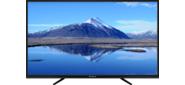 "IRBIS 43S80FD403B,  43"",  1920x1080,  16:9,  Digital DVB-T2,  DVB-S2,  DVB-C,  PAL / SECAM,  Input AV RCA,  USB,  VGA,  HDMIx3,  PC audio,  CI+,  Output 3, 5 mm,  Coaxial,   Black"