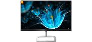 """Philips 246E9QJAB 23, 8"""" 1920 x 1080 IPS LED 16:9 5ms VGA HDMI DP 10M:1 178 / 178 250cd Speaker Tilt FreeSync LowBlue sRGB Black / Silver 246E9QJAB / 01"""