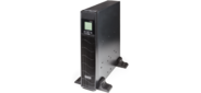 IRBIS ISN1000ERMI UPS Optimal 1000VA / 800W,  LCD,  3xC13 outlets,  USB,  SNMP Slot,  Rack mount