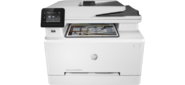 HP Color LaserJet Pro MFP M280nw p / c / s,  600x600dpi,  ImageREt3600,  21 (21) ppm,  256Mb,  ADF50, 2 trays250+1,  USB / LAN / ext.USB,   1y warr,  Cartridges 3200 b &2500 cmy pages in box,  repl.M6D61A