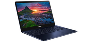 "ASUS Zenbook Pro Ultra HD UX550VD-E3244T Intel Core i7-7700HQ / 16384Mb DDR4 / 512гб SSD / 15.6"" UHD IPS  (3840x2160) / GTX 1050 4G / WiFi / BT / Cam / Illuminated KB / Win10Home64 / 1.8Kg / Black / Optical mouse"
