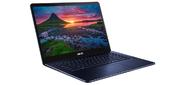 "ASUS Zenbook Pro Ultra HD UX550VD-E3244T Intel Core i7-7700HQ / 16384Mb DDR4 / 512гб SSD / 15.6"" UHD IPS  (3840x2160) / GTX 1050 4G / WiFi / BT / Cam / Illuminated KB / Win10Home64 / 1.8Kg / Black / Optical mouse"