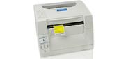 Принтер Citizen CL-S521G,  200 dpi,  белый,  ДТ,  языки  Zebra /  Datamax