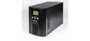 IRBIS ISL1000ET UPS Online 1000VA / 900W,  LCD,  2xSchuko outlets USB,  SNMP Slot,  Tower
