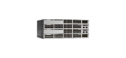 C9300-24T-A Коммутатор Catalyst 9300 24-port data only,  Network Advantage
