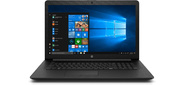 "HP 17-by0176ur Core i3 7020U / 8Gb / SSD128Gb / DVD-RW / Intel HD Graphics 620 / 17.3"" / HD+  (1600x900) / Windows 10 / black / WiFi / BT / Cam"