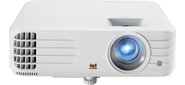 Проектор ViewSonic PX701HD  (DLP,  1080p 1920x1080,  3500Lm,  12000:1,  2xHDMI,  1x10W speaker,  3D Ready,  led 20000hrs,  White,  2, 59kg)