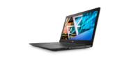 "Dell Latitude 3590-2301 Intel Core i3-7130U / 4Gb / 500Gb / noDVD / Intel HD Graphics 620 / 15.6"" (1920x1080) / Cam / BT / WiFi / 56WHr / war 1y / 1.76kg / grey / Win10Pro64"
