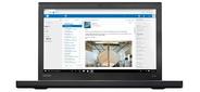 """Lenovo ThinkPad X270 Core i3-6006U / 8192Mb / SSD 256гб / Intel HD Graphics 520 / 12.5"""" / IPS / FHD  (1920x1080) / WiFi / BT / Cam / Win10Pro64 / black"""