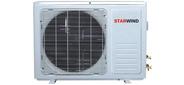 Сплит-система Starwind TAC-18CHSA / XA81 белый