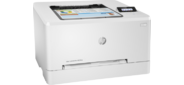 HP Color LaserJet Pro M254nw Printer  (A4,  600x600dpi, 21 (21) ppm,  256Mb,  2 trays 1+250,  1y warr,  Cartridges 700 b & 800 cmy pages in box,  USB / LAN,  repl. B4A21A)'