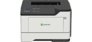 Lexmark Single function Color Laser MS421dw
