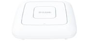 Точка доступа D-Link DAP-600P  (DAP-600P / RU / A1A) AC2600 1000BASE-T белый