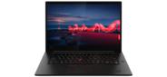 "Lenovo ThinkPad X1 Extreme G3 T 15.6"" UHD  (3840x2160) IPS AG 600N,  i7-10750H 2.6G,  16384MB DDR4 3200,  1тб SSD M.2,  GTX 1650 Ti 4G,  WiFi,  BT,  4G-LTE,  FPR,  IR Cam,  4cell 80Wh,  135W,  Win10Pro64,  3Y CI  BLACK"